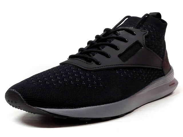 "Reebok ZOKU RUNNER ULTK IS ""LIMITED EDITION""  BLK/GRY (BD4178)"
