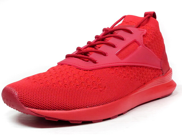"Reebok ZOKU RUNNER ULTK IS ""LIMITED EDITION""  RED/RED (BD4179)"