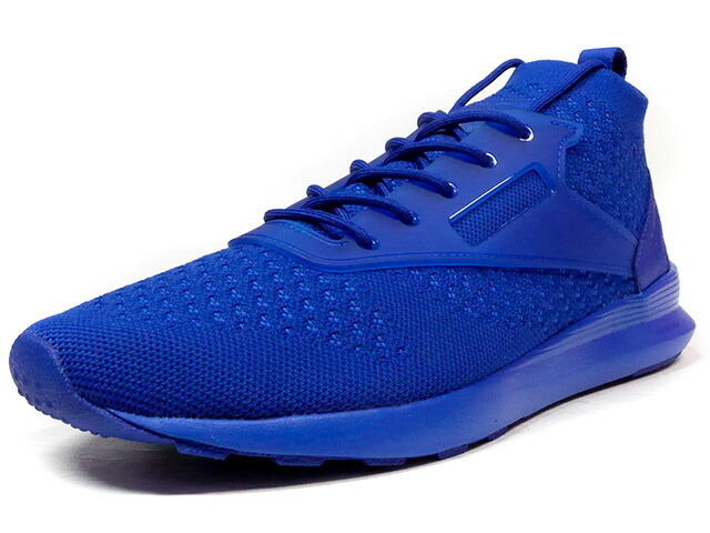 "Reebok ZOKU RUNNER ULTK IS ""LIMITED EDITION""  BLU/BLU (BD4180)"