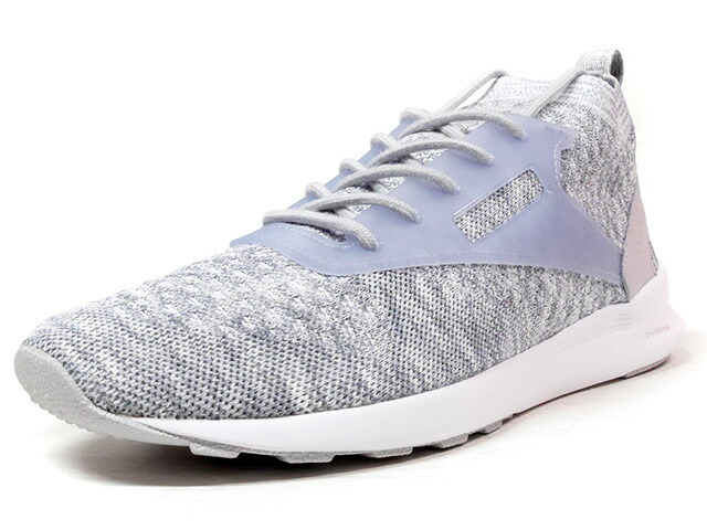 "Reebok ZOKU RUNNER ULTK HTRD ""LIMITED EDITION""  L.GRY/WHT (BD5488)"