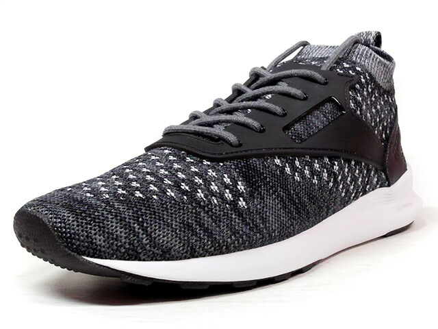 "Reebok ZOKU RUNNER ULTK HTRD ""LIMITED EDITION""  BLK/GRY/WHT (BD5487)"