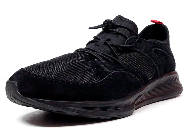 "Puma BLAZE IGNITE PLUS ""LIMITED EDITION for PRIME""  BLK/BLK/RED (362515-01)"
