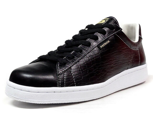 "PATRICK QUEBECRO ""made in JAPAN""  BLK (529041)"