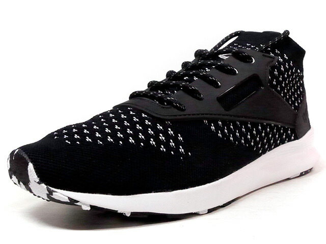 "Reebok ZOKU RUNNER ULTK IS ""FREEBANDZ""  BLK/WHT (BD5852)"