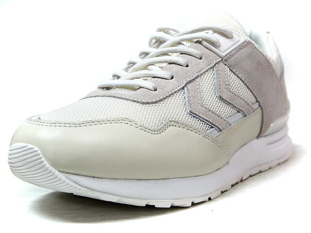 "hummel MARATHONA II PREMIUM ""LIMITED EDITION for HUMMEL HIVE""  WHT/WHT/RED (HM64962-9003)"