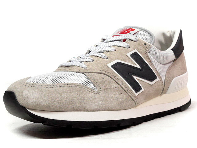 """new balance M995 """"made in U.S.A."""" """"LIMITED EDITION""""  CHA (M995 CHA)"""