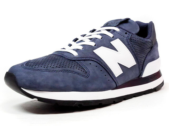 "new balance M995 ""made in U.S.A."" ""LIMITED EDITION""  DNN (M995 DNN)"