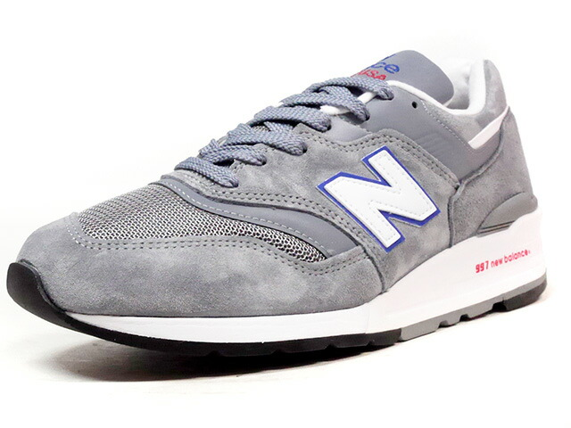 """new balance M997 """"made in U.S.A."""" """"LIMITED EDITION""""  CNR (M997 CNR)"""
