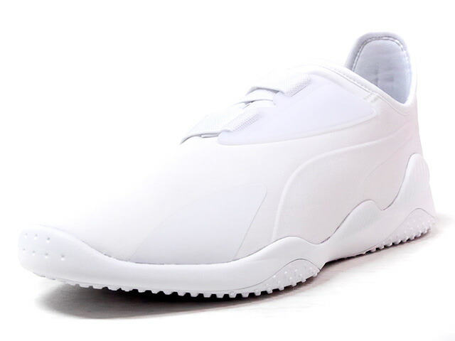 "Puma MOSTRO ""LIMITED EDITION for PRIME""  WHT/WHT (362426-02)"
