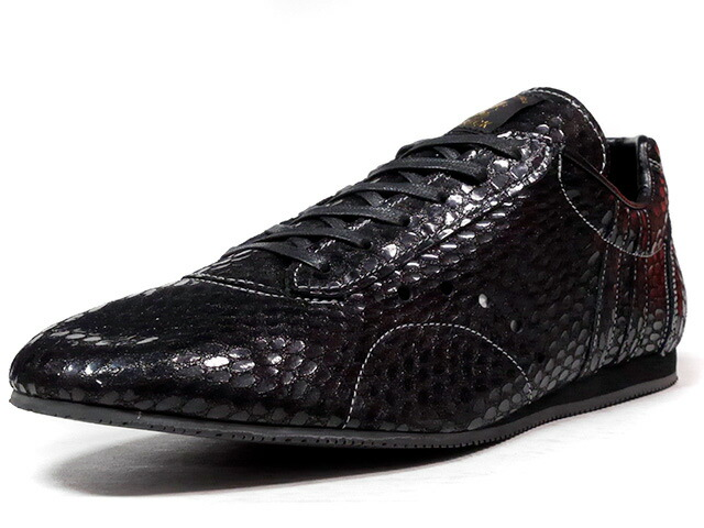 """PATRICK A.G.G.X """"made in JAPAN""""  BLK (16521)"""