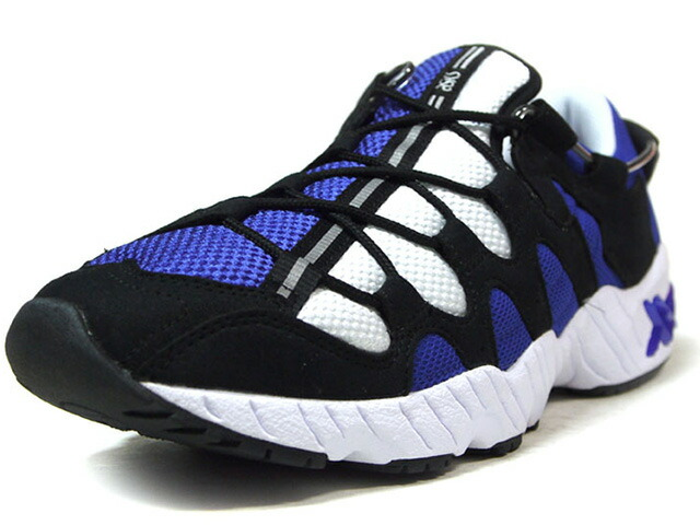 "ASICS Tiger GEL-MAI ""LIMITED EDITION""  BLU/BLK/WHT (TQ703N-4590)"