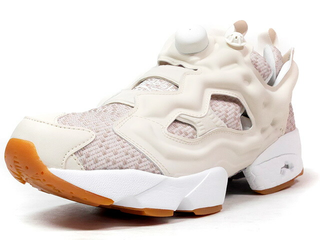 "Reebok INSTAPUMP FURY OFF TG ""OFF THE GRID"" ""LIMITED EDITION""  BGE/WHT/GUM (BD3006)"