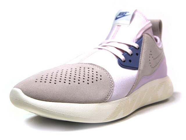 """NIKE LUNARCHARGE PREMIUM """"LIMITED EDITION for NONFUTURE""""  PNK/GRY/NAT (923281-600)"""