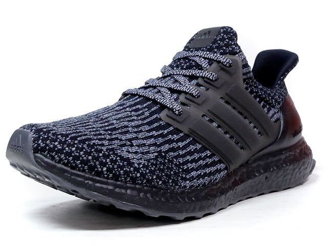 "adidas ULTRA BOOST CL ""LIMITED EDITION""  BLK/SLV (BA8923)"