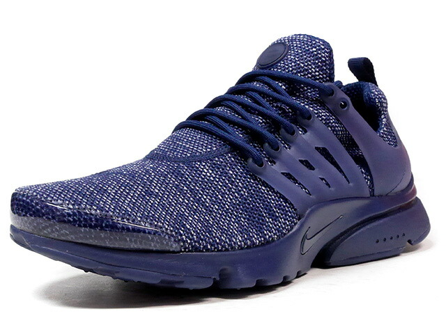 """NIKE AIR PRESTO ULTRA BR """"MIDNIGHT NAVY"""" """"LIMITED EDITION for NONFUTURE""""  NVY/WHT (898020-400)"""
