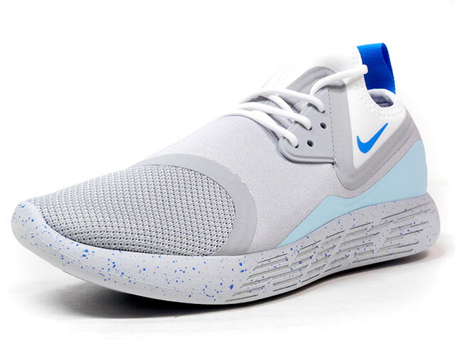 Nike Lunarcharge Bn Air Mag Limited Edition For Nonfuture Gry