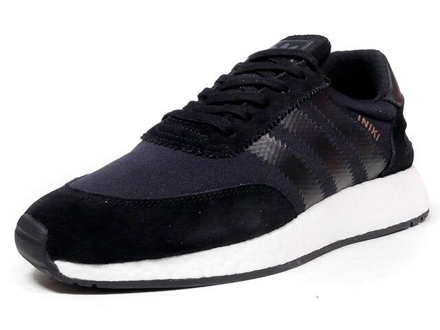 "adidas INIKI RUNNER ""LIMITED EDITION""  BLK/WHT (BB2100)"