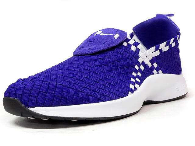 "NIKE AIR WOVEN ""LIMITED EDITION for NSW BEST""  PPL/WHT (312422-500)"