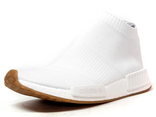 "adidas NMD CS1 PK ""GUM PACK"" ""LIMITED EDITION""  WHT/L.GRY/GUM (BA7208)"