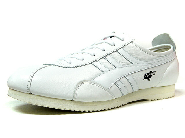 "panther PANTHER GT-AT LE ""made in JAPAN""  WHT (PTJ-0007WHITE)"