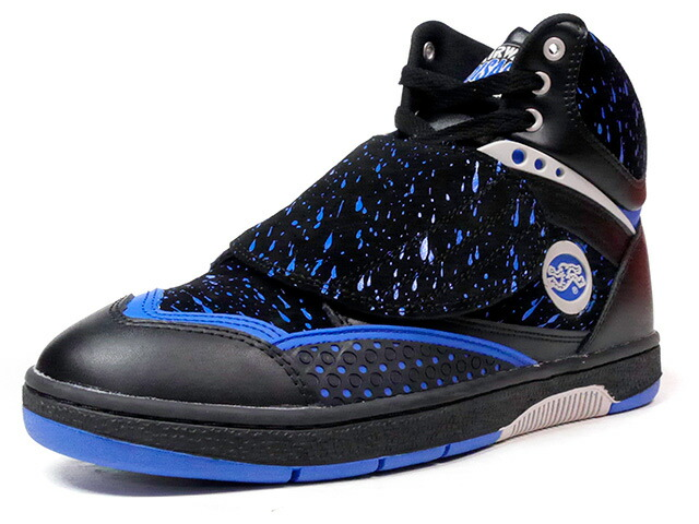 "AIR WALK DISASTER OG ""CYCLONE"" ""JAPAN EXCLUSIVE""  BLK/BLU/GRY (AW-CL-010)"