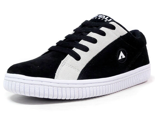 "AIR WALK ONE ""LIMITED EDITION""  BLK/WHT (AW198611)"