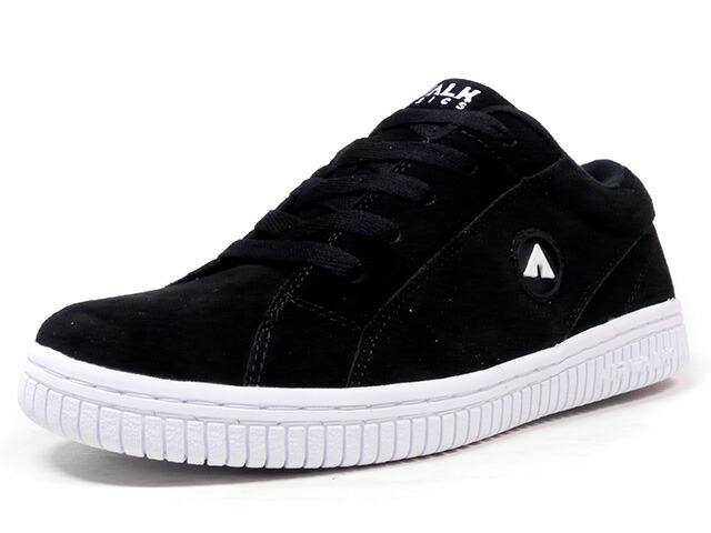 "AIR WALK ONE ""LIMITED EDITION""  BLK (AW198623)"