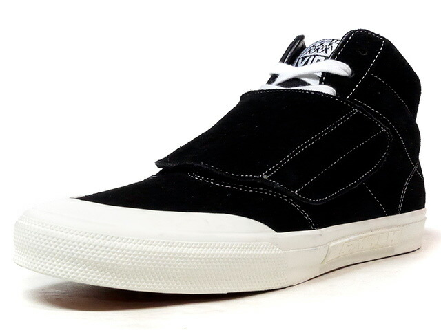 "AIRWALK VIC ""JAPAN EXCLUSIVE""  BLK/WHT (AW-CL-5005)"