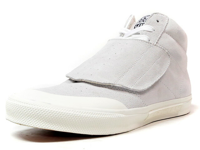 "AIRWALK VIC ""JAPAN EXCLUSIVE""  WHT/WHT (AW-CL-5006)"