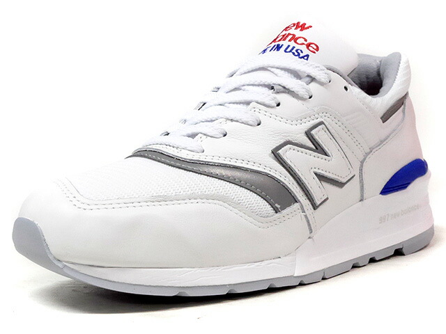 "new balance M997 ""AMERICAN BASEBALL"" ""made in U.S.A."" ""LIMITED EDITION""  CHP (M997 CHP)"