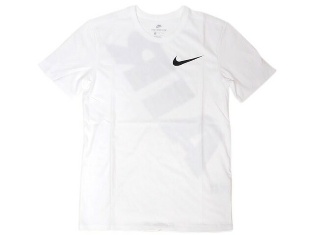 """NIKE AS M NK AIR MAX FLAIR SS TEE """"LIMITED EDITION for NONFUTURE""""  WHT/BLK (AJ0065-100)"""