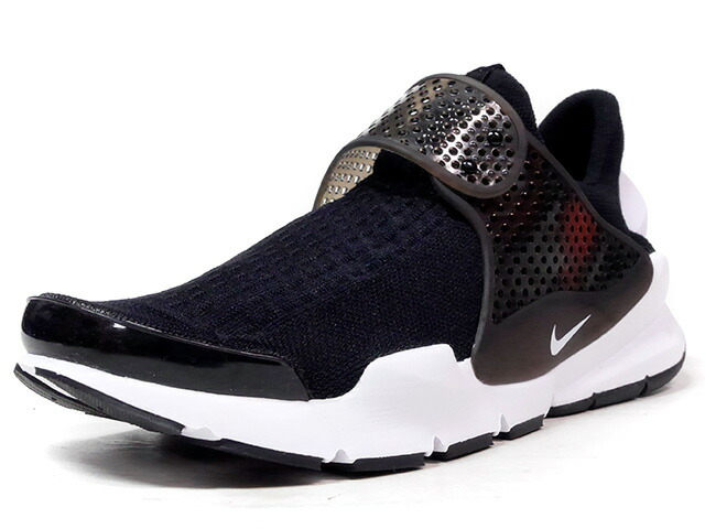 "NIKE SOCK DART KJCRD ""LIMITED EDITION for NSW BEST""  BLK/WHT (819686-005)"