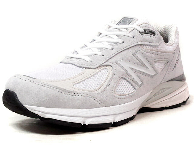 "new balance M990 V4 ""made in U.S.A."" ""LIMITED EDITION""  NC4 (M990 NC4)"