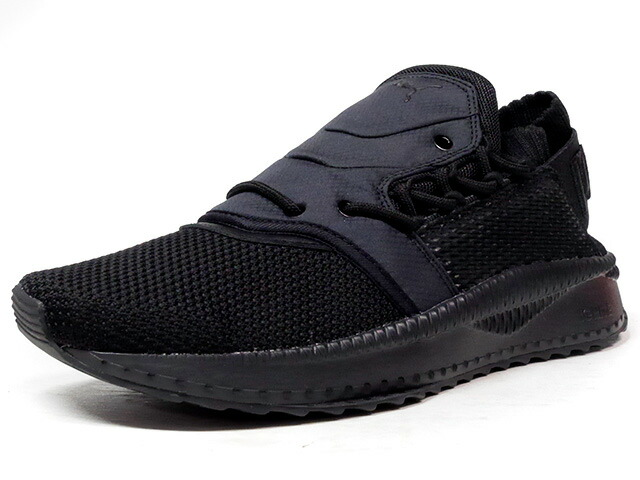 "Puma TSUGI SHINSEI RAW ""LIMITED EDITION for LIFESTYLE""  BLK/BLK (363758-01)"