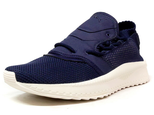 "Puma TSUGI SHINSEI RAW ""LIMITED EDITION for LIFESTYLE""  NVY/NAT (363758-02)"
