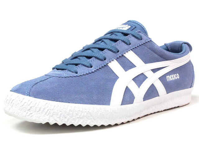 Onitsuka Tiger MEXICO DELEGATION  BLU/WHT (TH639L-5601)