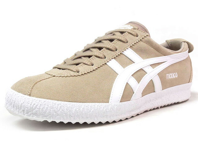 Onitsuka Tiger MEXICO DELEGATION  BGE/WHT (TH639L-0501)