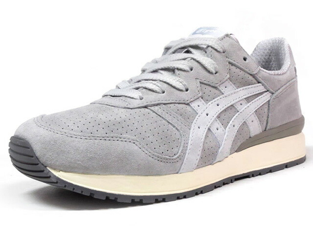 Onitsuka Tiger TIGER ALLY  GRY/L.GRY/O.WHT (TH701L-9696)