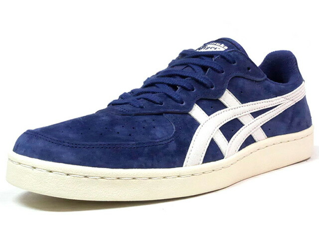 Onitsuka Tiger GSM  NVY/WHT (TH5K1L-4900)