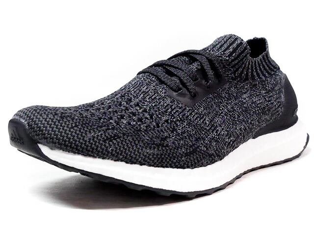 """adidas ULTRA BOOST UNCAGED """"LIMITED EDITION""""  GRY/BLK/WHT (BY2551)"""