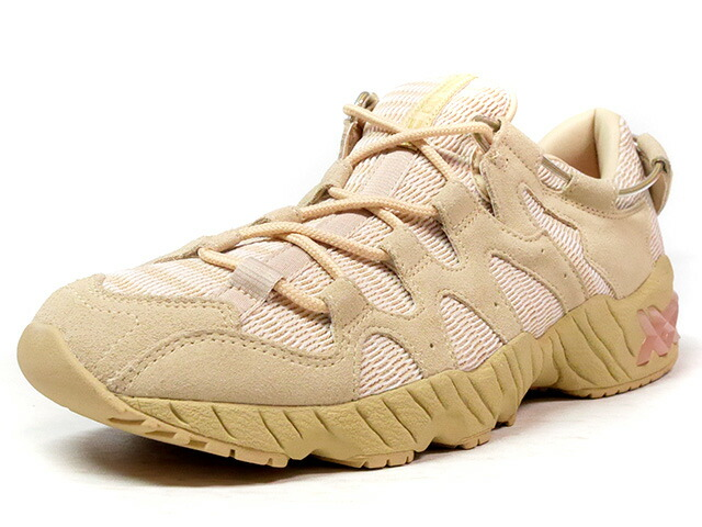 "ASICS Tiger GEL-MAI ""LIMITED EDITION""  BGE/S.PNK (H7Y3L―0505)"