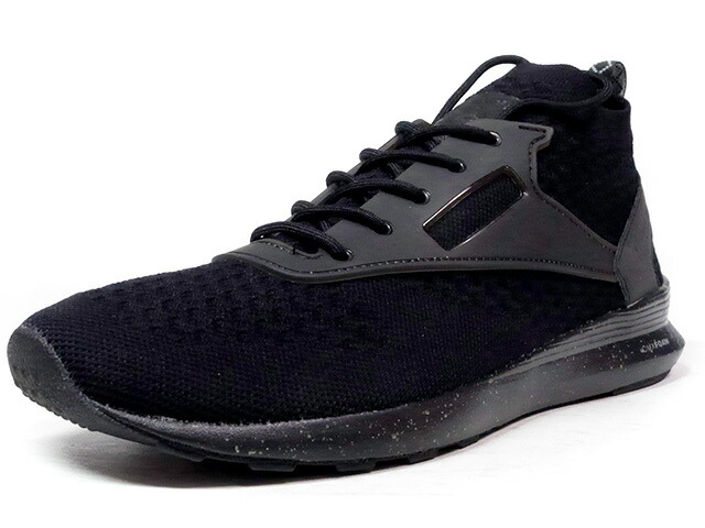 "Reebok ZOKU RUNNER ULTK IS ""LIMITED EDITION""  BLK/GRY (BS6356)"