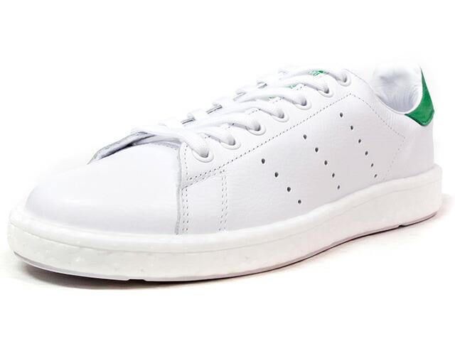 "adidas STAN SMITH ""LIMITED EDITION""  WHT/GRN (BZ0528)"