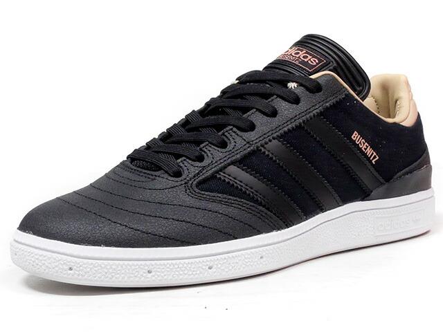 "adidas BUSENITZ ""DENIS BUZENITZ"" ""LIMITED EDITION""  BLK/BGE/WHT (BB8436)"
