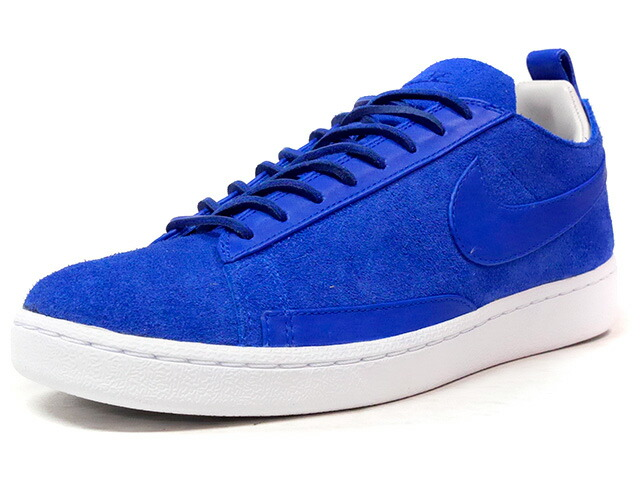 "NIKE BLAZER LOW CS TC ""LIMITED EDITION for NONFUTURE""  BLU/WHT (AA1057-400)"