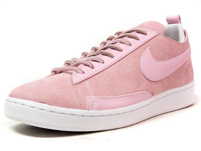 "NIKE BLAZER LOW CS TC ""LIMITED EDITION for NONFUTURE""  PNK/WHT (AA1057-600)"