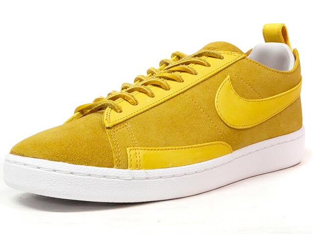 "NIKE BLAZER LOW CS TC ""LIMITED EDITION for NONFUTURE""  YEL/WHT (AA1057-700)"