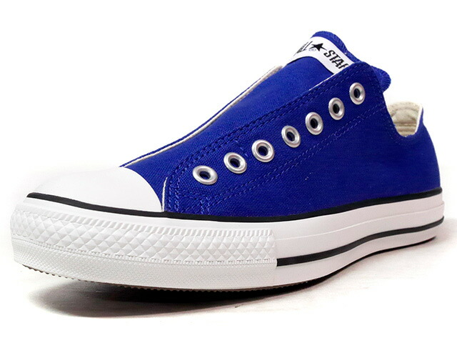 CONVERSE ALL STAR SLIP III OX  BLU/WHT (32168736)