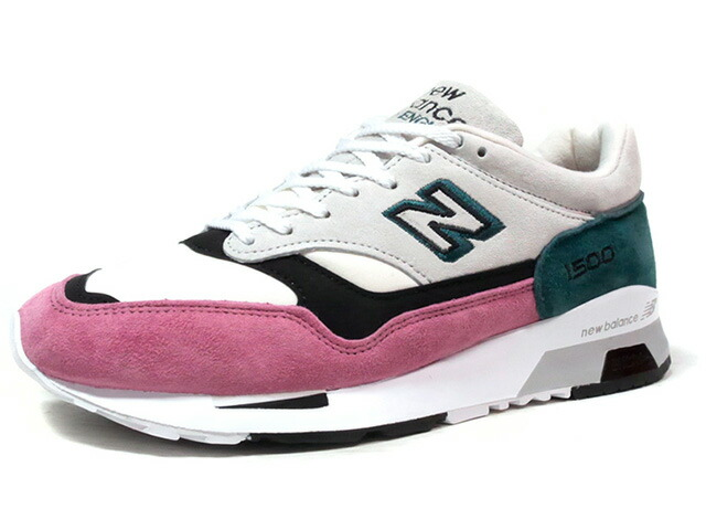 "new balance M1500 ""made in ENGLAND"" ""FLAMINGO PACK"" ""LIMITED EDITION""  PFT (M1500 PFT)"
