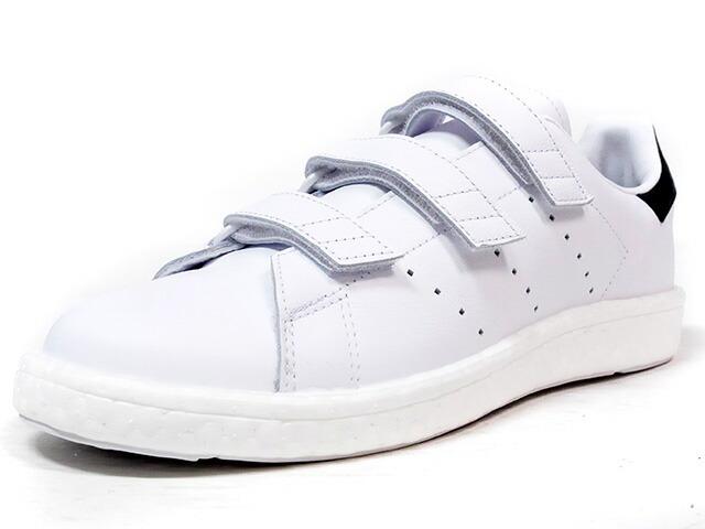 """adidas WM STAN SMITH CF """"White Mountaineering""""  WHT/BLK (CG3651)"""